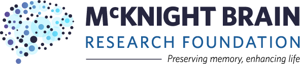 McKnight Brain Research Foundation Logo