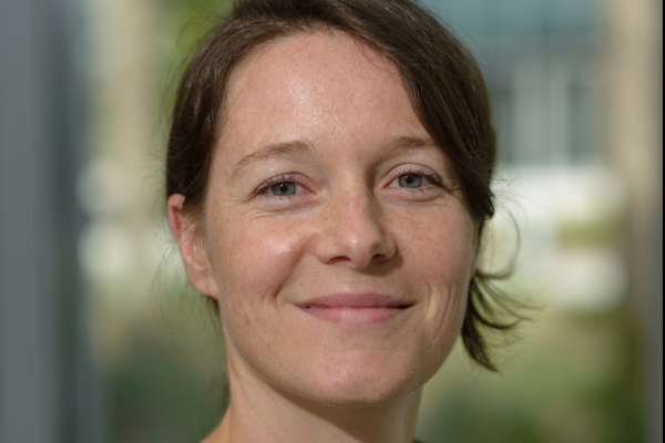 Natalie Ebner